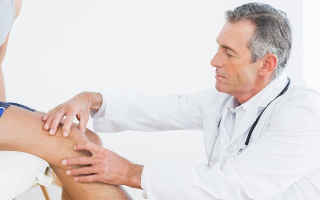 Болезнь осгуда-шляттера - лечение, симптомы, причины, диагностика | центр дикуля