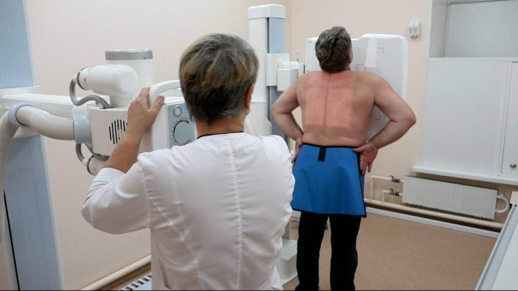 Доза облучения при рентгене, кт, мрт и узи: ну сколько можно?