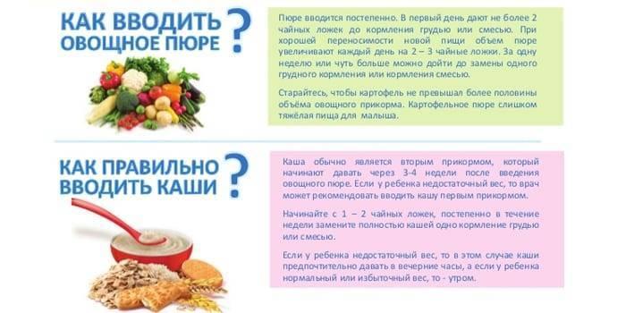 Чернослив для грудничка: компот от запора, отвар и пюре для прикорма ребенка - мытищинская городская детская поликлиника №4