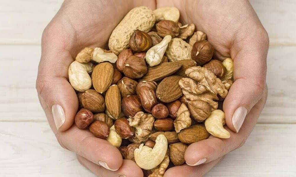 Питательные вещества кешью помогают бороться с раком и диабетом
