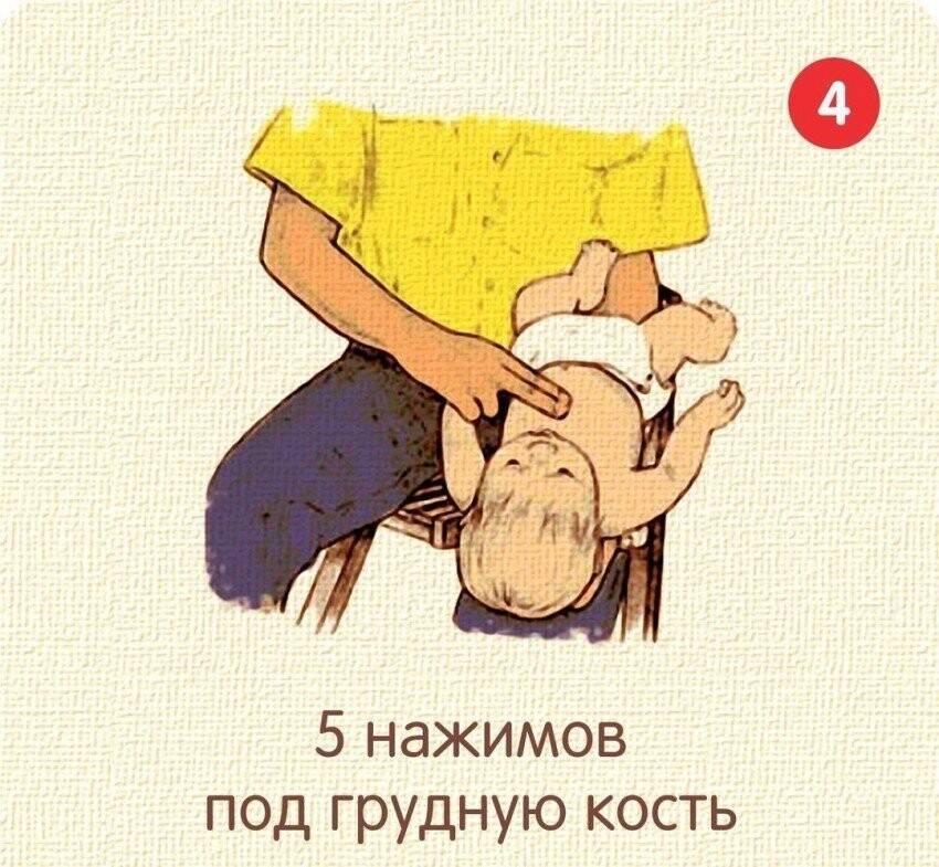 Ребенок 4 года давится слюной во сне