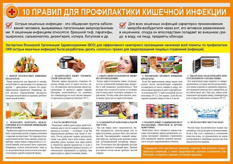 Кишечная инфекция у детей: признаки, симптомы и лечение в домашних условиях, профилактика