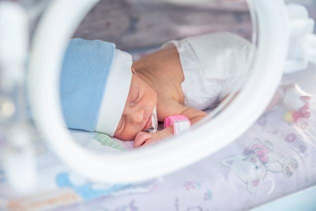 Как выглядит недоношенный ребенок - причины, диагностика и лечение