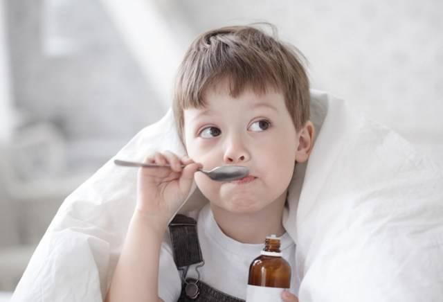 ➤ лечение и профилактика остаточных явлений после бронхита у ребенка