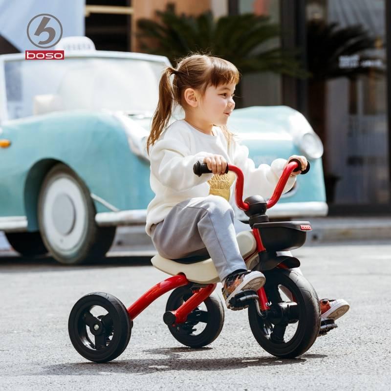 Как научить ребенка ездить на велосипеде: личный опыт