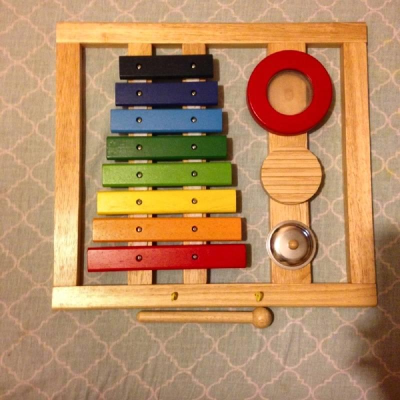 Обзор 12 развивающих игрушек для детей 2 — 3 лет