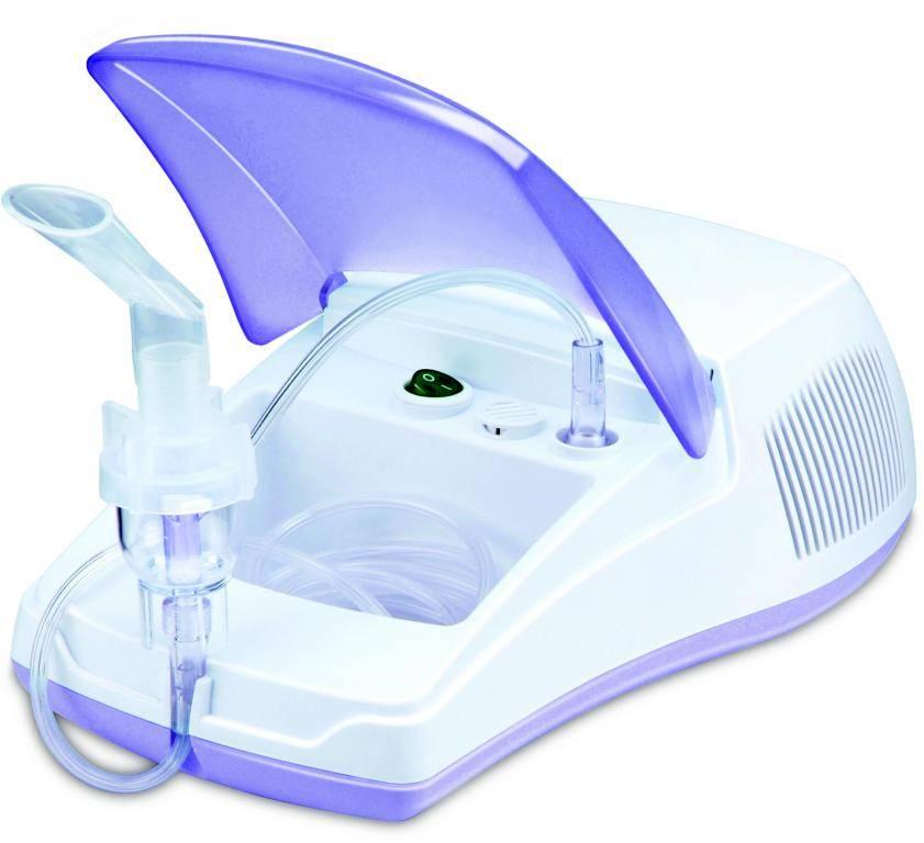 Ингалятор для детей от кашля и насморка - небулайзеры и другие аппараты, растворы для процедур - мытищинская городская детская поликлиника №4