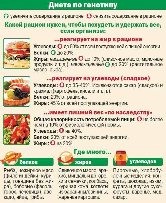 Почему нельзя игнорировать питание в протоколе эко - разрешенные и запрещенные продукты