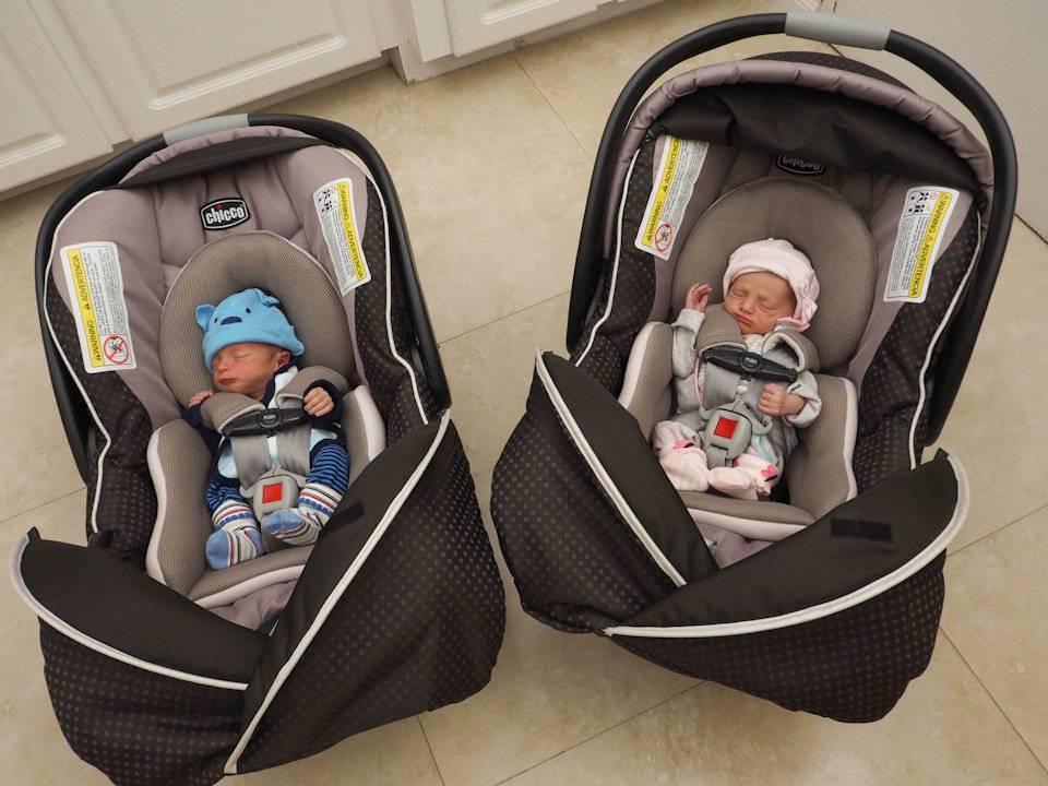 Автолюлька для новорожденных: какую купить