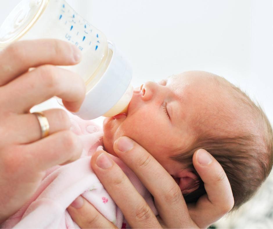 Эффективные советы, как приучить ребёнка пить воду