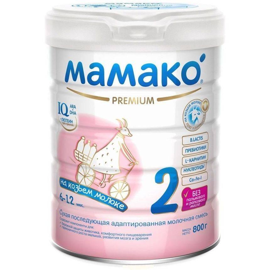 15 лучших молочных смесей для новорожденных