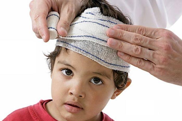Удар головой: чем это опасно - причины, диагностика и лечение