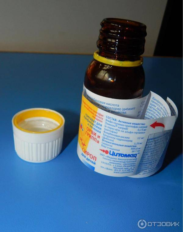 Цитовир-3  аналоги и цены
