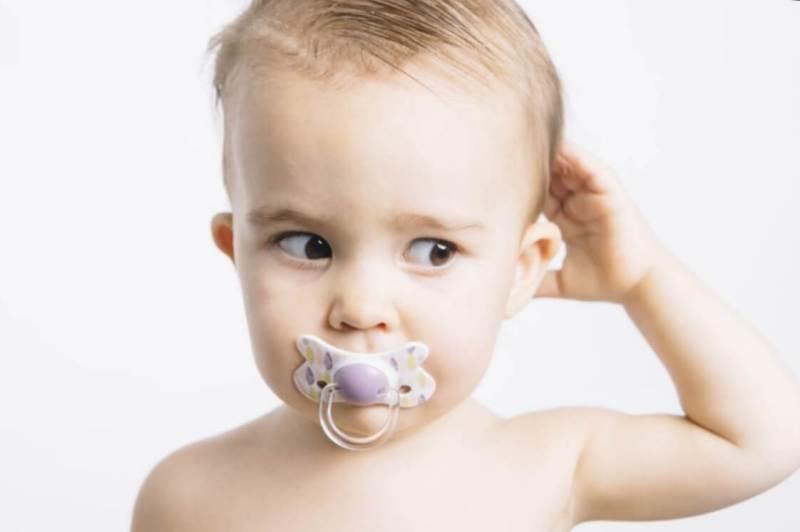 Как отучить ребенка от соски (пустышки) – 5 методов отучения