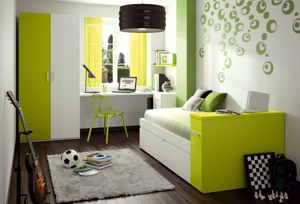 Обои для комнаты мальчика-подростка (52 фото): варианты дизайна стен в детской спальни мальчиков 14-16 лет, лучший цвет в интерьере
