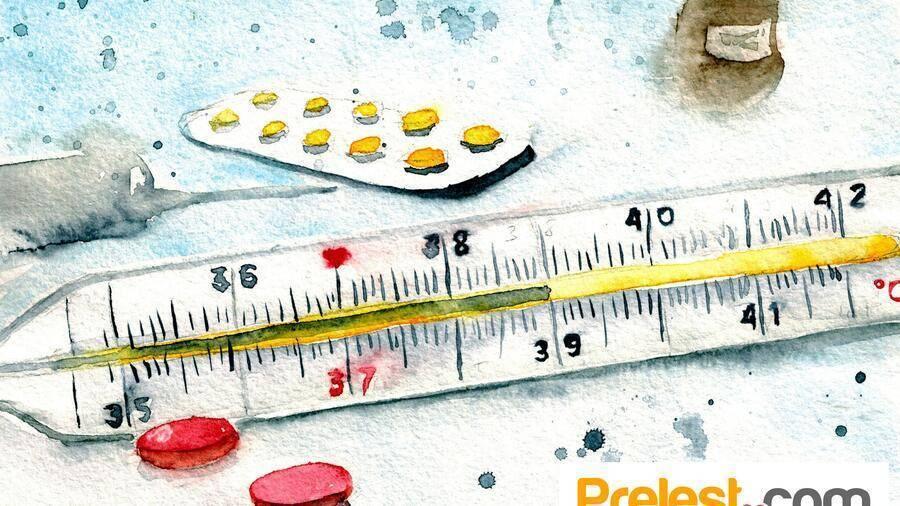 Чем сбить высокую температуру у ребенка в домашних условиях: обзор народных средств и лекарственных препаратов