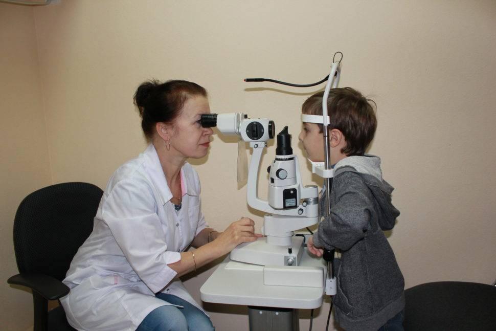 Причины возникновения и способы лечения дальнозоркости у детей