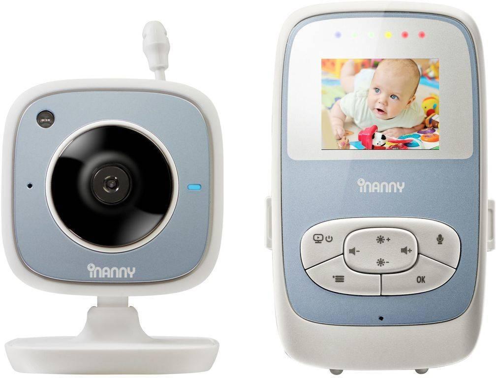 Обзор лучших видеонянь с мониторами дыхания и движения: советы родителям по выбору, покупке и установке систем