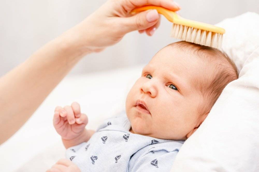 Первая стрижка малыша. почему важно знать, когда первый раз стричь ребенка