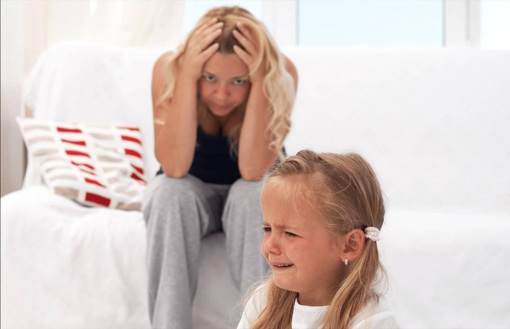 Как отучить ребенка от вредной привычки? - страна мам