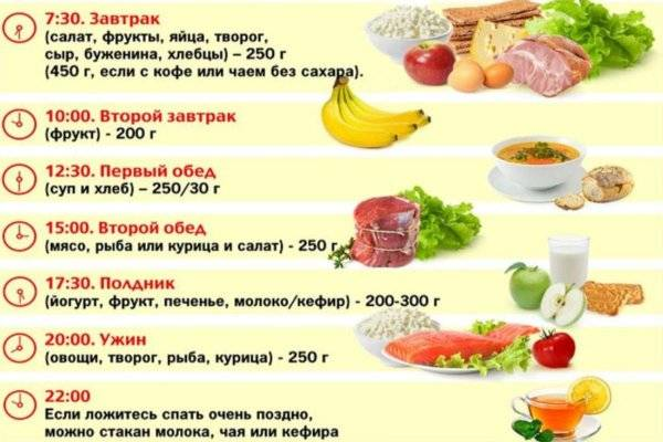 Диета перед эко, питание во время протокола эко - medside.ru