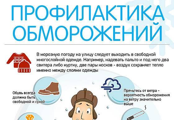 Процесс терморегуляции у малышей