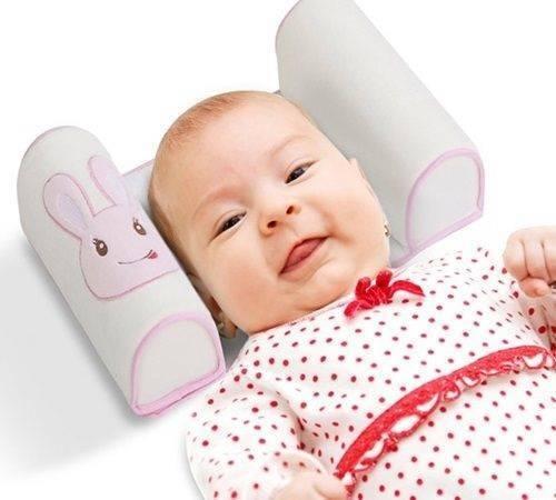 Ортопедическая подушка для новорожденных детей: как использовать, отзывы, фото | всё о тканях