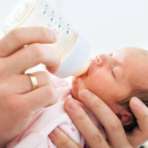 Когда давать воду новорожденному при грудном вскармливании