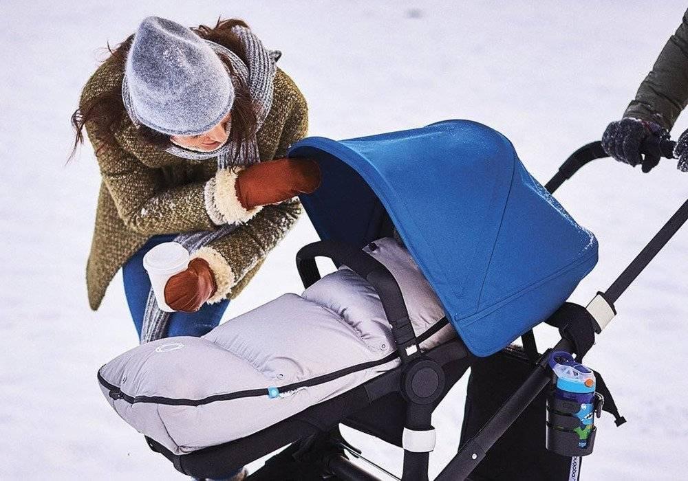 Рейтинг детских колясок книжек