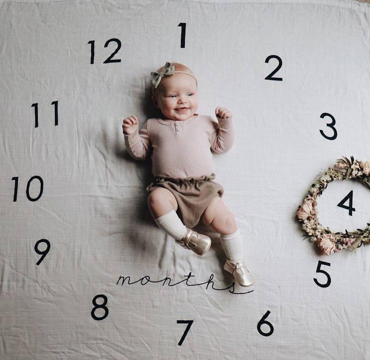 Игры для новорожденных. игры с грудничком по месяцам