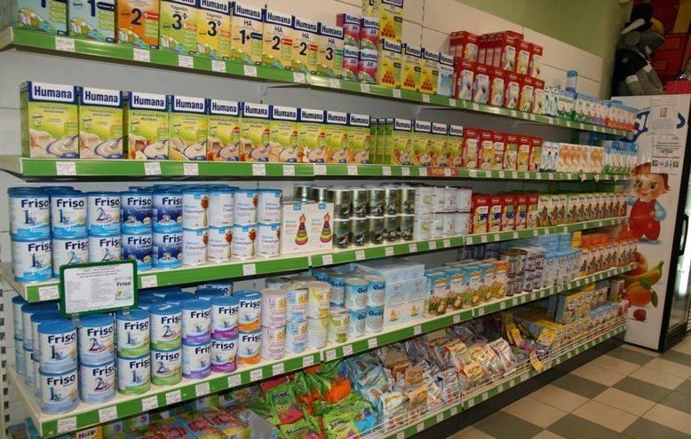 Список лучших кисломолочных смесей для новорожденных, как и сколько раз в день давать