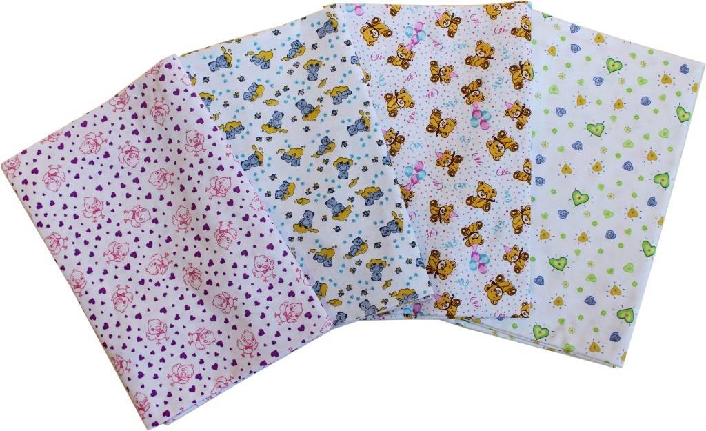 Размер детских пеленок для новорожденных | firstмама