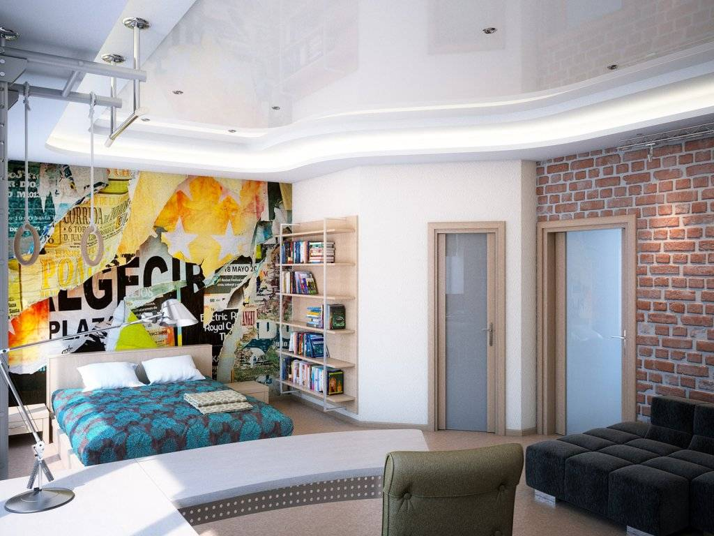 Комната для девочки подростка: 70+ фото, идеи современного дизайна
