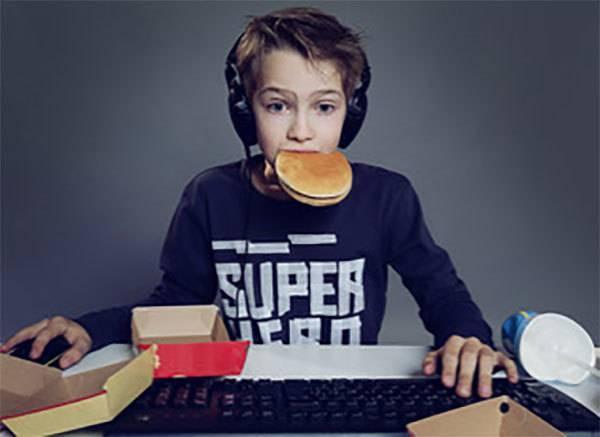 Как отучить подростка от компьютерной зависимости?