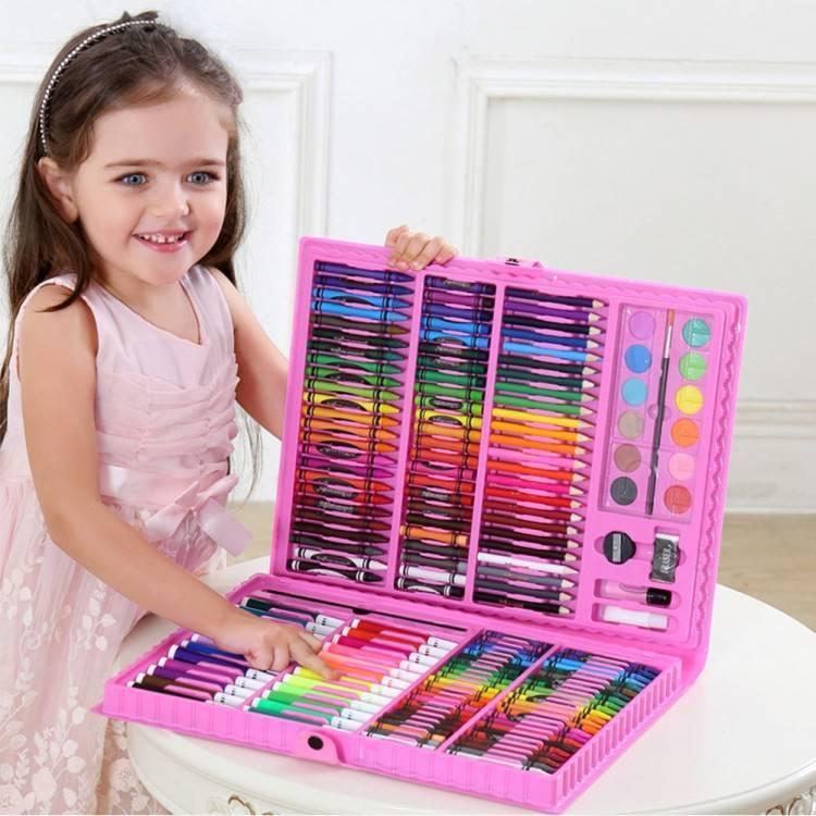 Что подарить девочке на 5 лет: более ста крутых идей