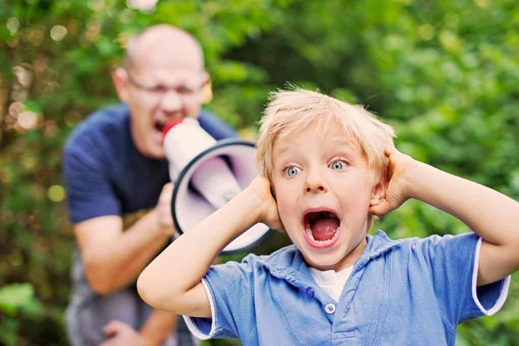 7 причин, почему нельзя кричать на детей - это обернется крахом для родителей