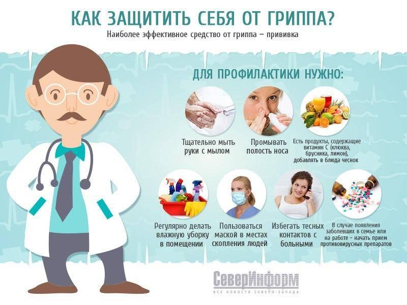 Профилактика вирусных инфекций у детей — новости и публикации — pharmedu.ru