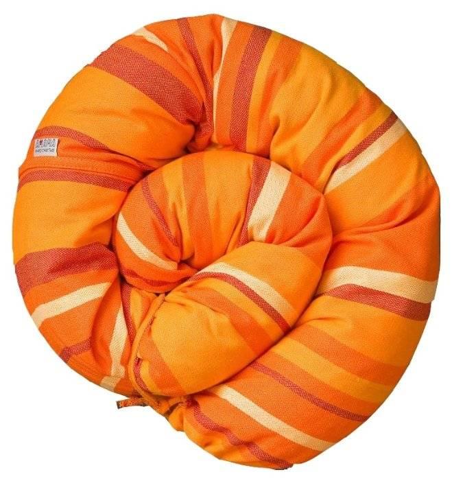 Выбираем лучшую подушку для беременных