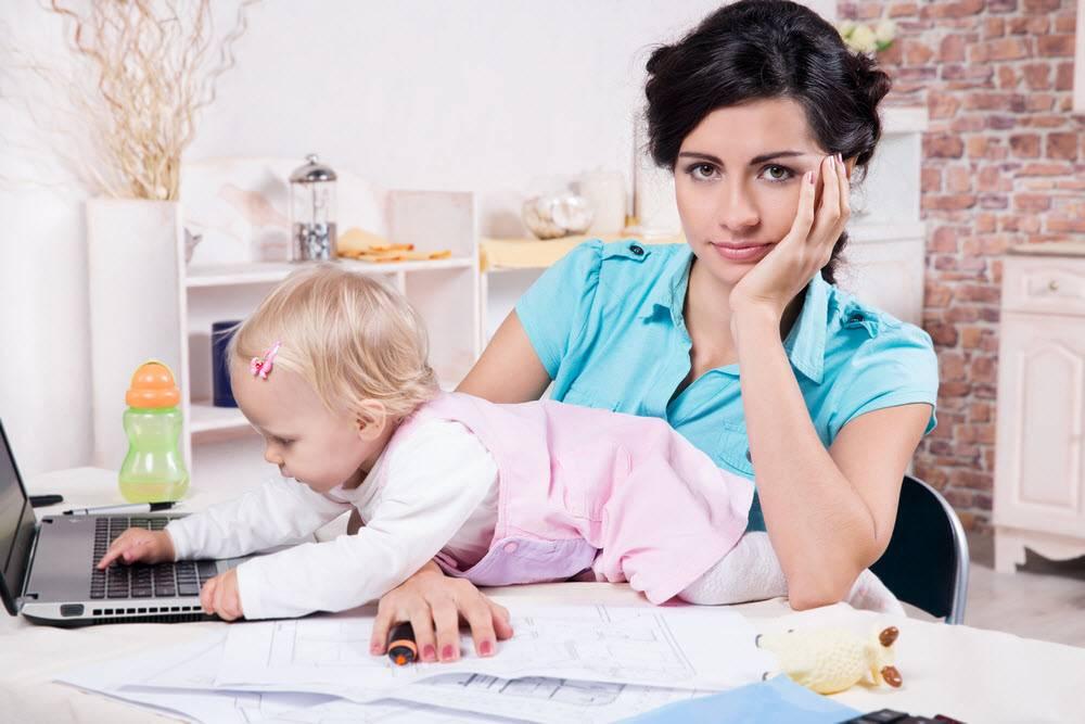 Как высыпаться маме с детьми-погодками? 4 способа