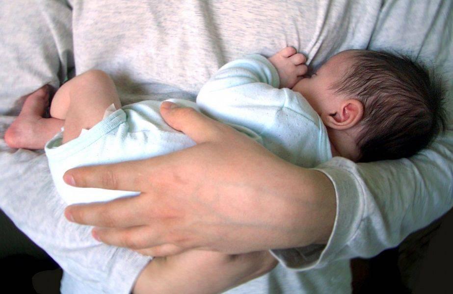 Как легко научить ребенка засыпать без долгого укачивания