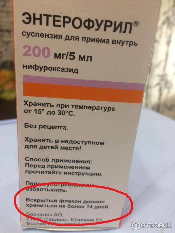 Энтерофурил аналоги и цены - поиск лекарств