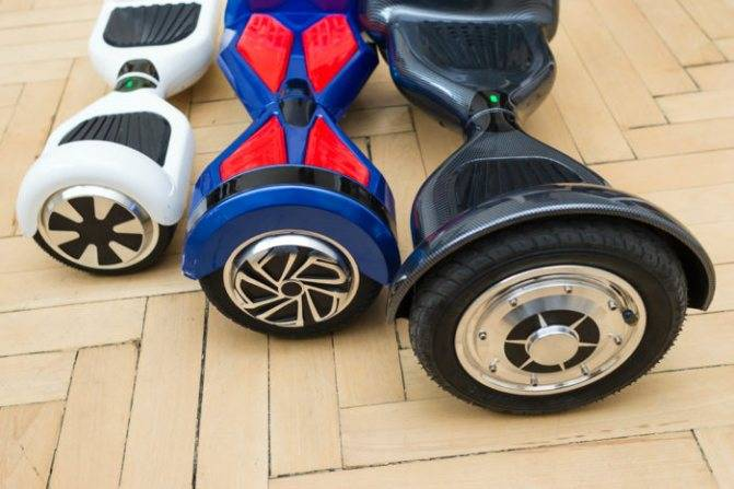 Лучшие гироскутеры для детей 2021: рейтинг топовых моделей