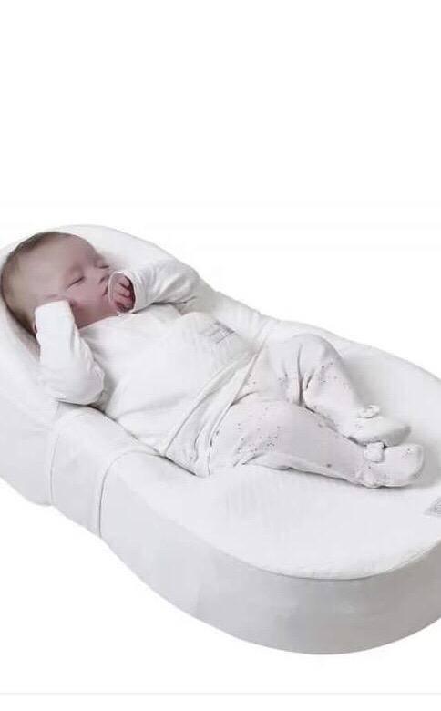 """Отзывы матрас детский red castle эргономичный кокон (матрац) """"cocoonababy"""" для новорожденных » нашемнение - сайт отзывов обо всем"""