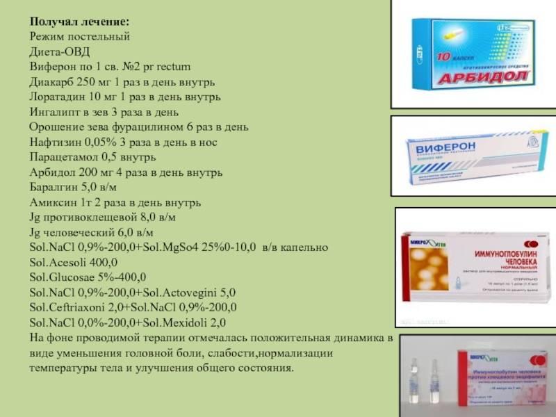 Диакарб и аспаркам для грудничков: инструкция по применению