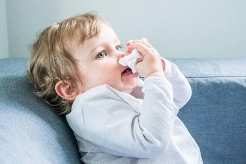 Зеленые сопли у ребенка: 3 главных причины и 8 методов лечения у грудничка и новорожденного