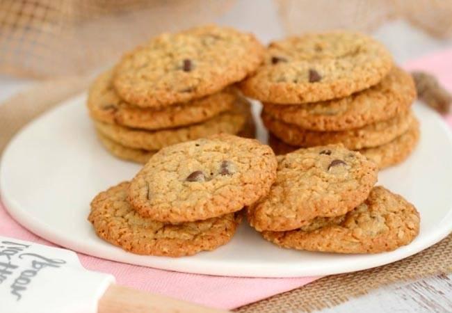 Простые рецепты выпечки для кормящих мам