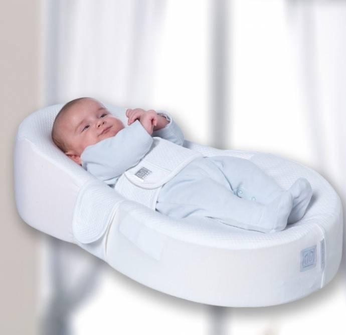 Топ-7 лучших коконов для новожденных: как выбрать, отзывы