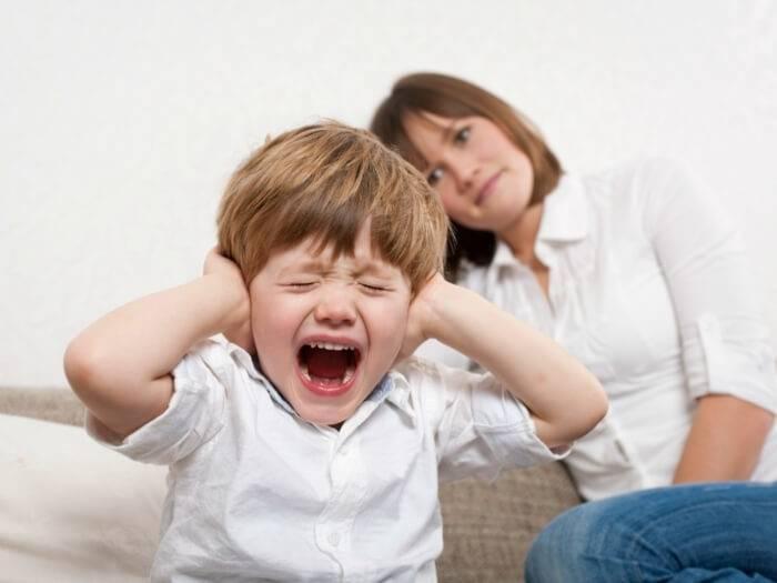 С помощью одной простой фразы можно остановить истерику у ребенка: проверено на собственном опыте