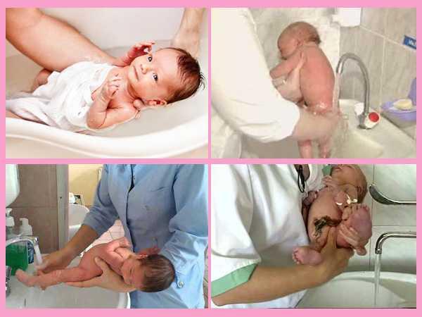 Правильный уход за новорождённым мальчиком в первый месяц жизни