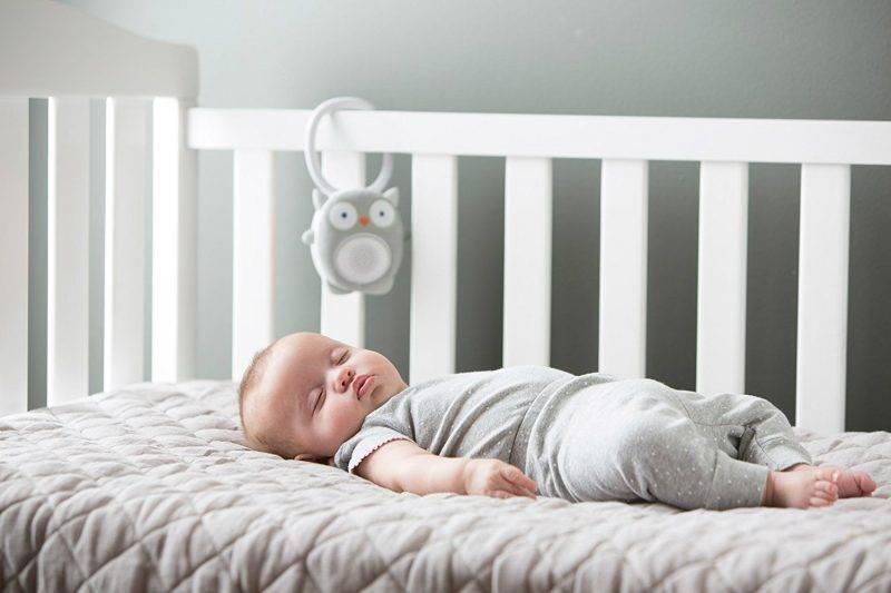 Ребенок вздрагивает во сне при температуре что делать